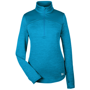 Under Armour Ladies' UA Expanse Quarter-Zip