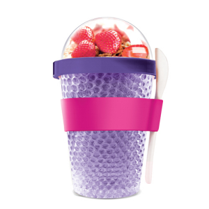 Chill Yo 2 Go Yogurt Tumbler
