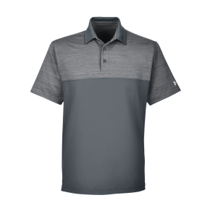 Under Armour Men's UA Playoff Block Polo