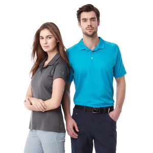 Men's PUMA Essential Golf Polo 2.0