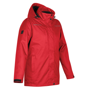 Stormtech Women's Vortex HD 3-in-1 System Parka