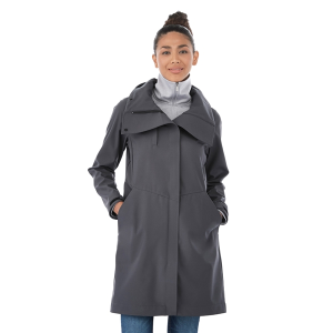 Women's Manhattan Softshell Jacket