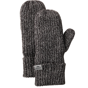 Roots73® Woodland Knit Mitts