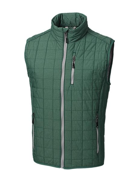 cbc290760556 Cutter & Buck Men's Rainier Vest | Full Line Specialties Inc. - Buy ...