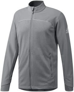 adidas Go-To Full Zip Jacket - Men's