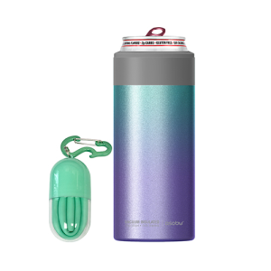 Asobu Insulated Slim Can Kuzie