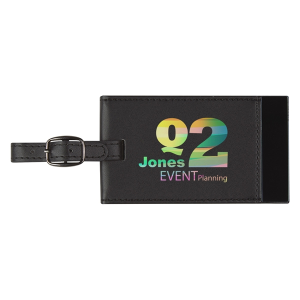 Executive Luggage Tag
