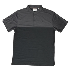 Linksoul Windan Block Short Sleeve Shirt