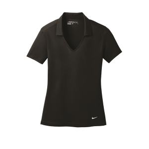 NIKE® DRI-FIT VERTICAL MESH LADIES' POLO